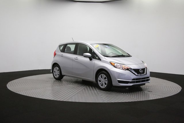 2017 Nissan Versa Note for sale 123743 43