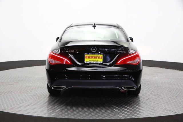 2017 Mercedes-Benz CLA-Class for sale 123472 5