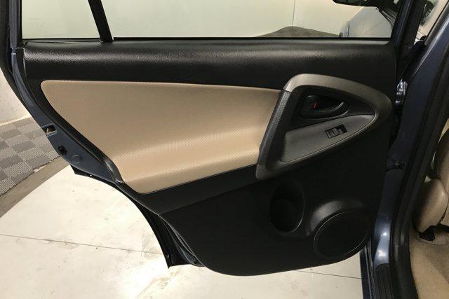 Used 2010 Toyota RAV4 Ltd
