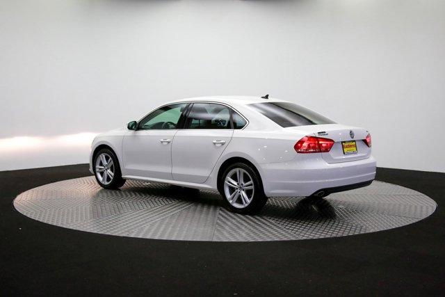 2015 Volkswagen Passat for sale 123529 60