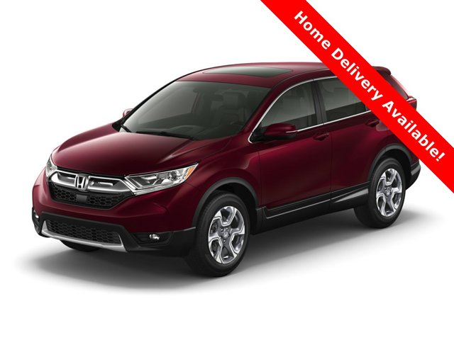 Used 2018 Honda CR-V in Ocala, FL