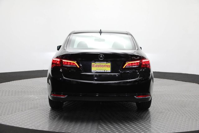 2017 Acura TLX for sale 125292 5