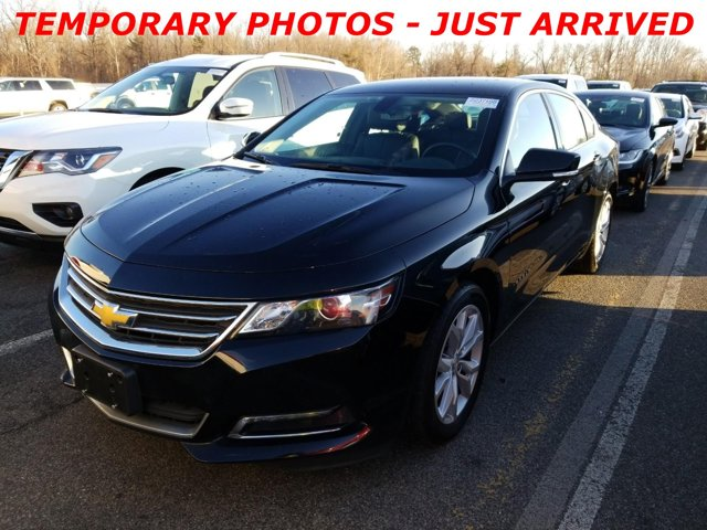 Used 2019 Chevrolet Impala in , NC