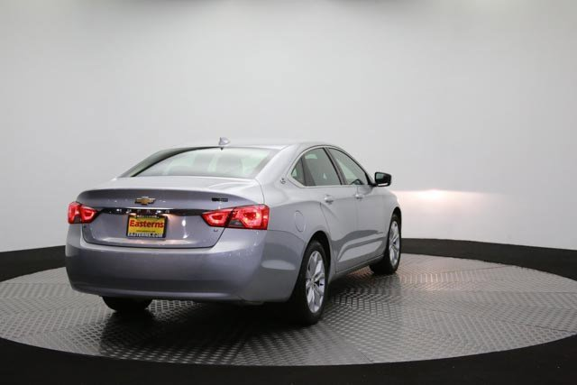 2018 Chevrolet Impala for sale 122677 35
