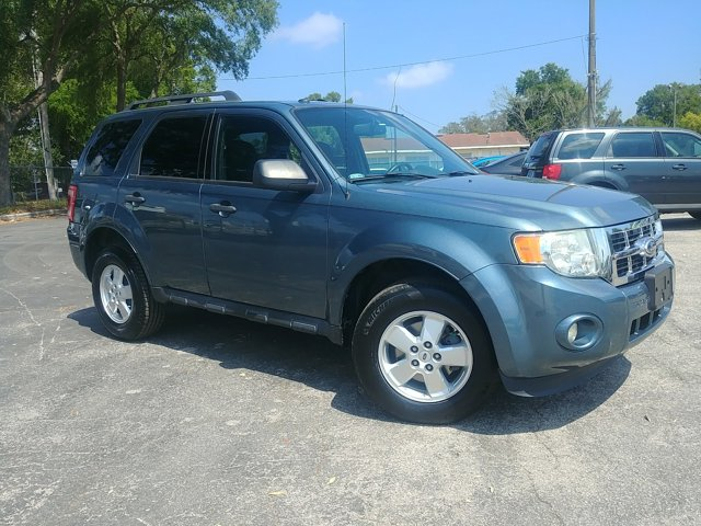 Used 2012 Ford Escape in Lakeland, FL