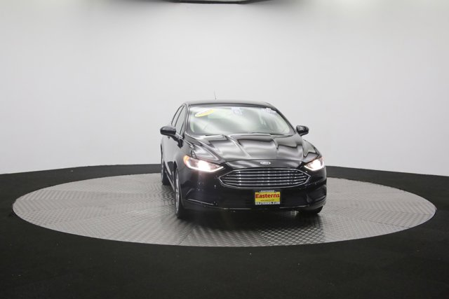 2017 Ford Fusion for sale 120544 57