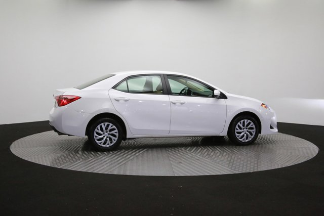 2017 Toyota Corolla for sale 123001 38