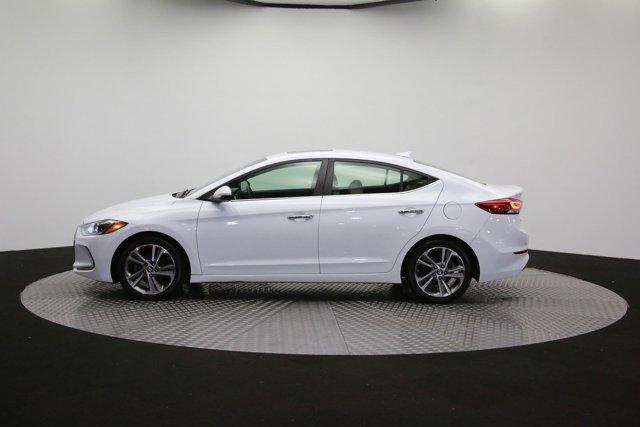 2017 Hyundai Elantra for sale 124258 55
