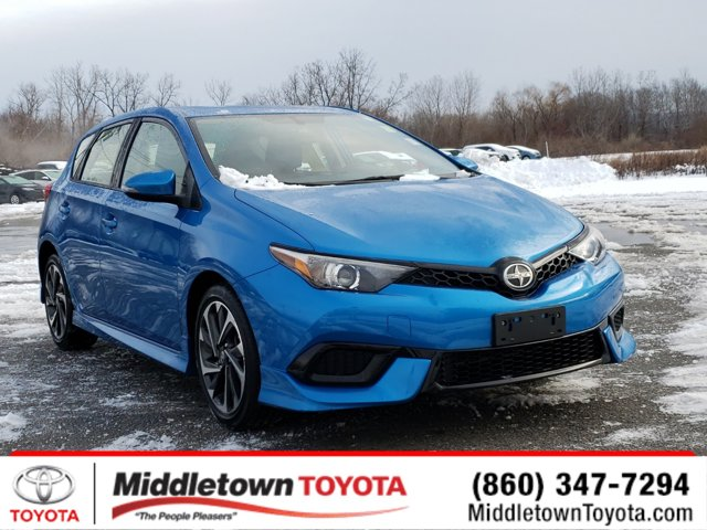 Used 2016 Scion iM in Middletown, CT