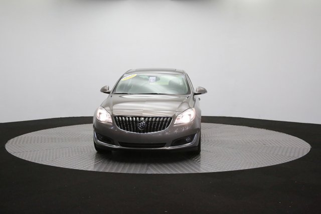 2017 Buick Regal for sale 123437 48