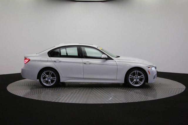 2016 BMW 3 Series for sale 125546 42
