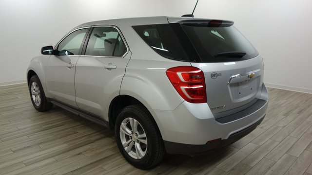 Used 2017 Chevrolet Equinox in St. Louis, MO