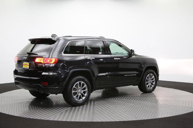 2016 Jeep Grand Cherokee for sale 122540 35