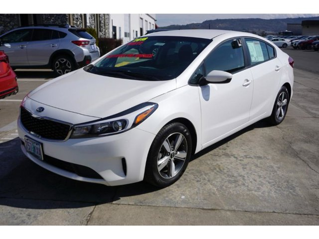Used 2018 KIA Forte in , OR