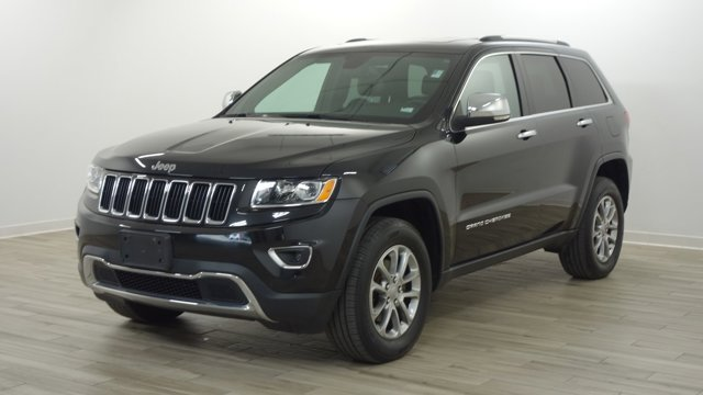 Used 2016 Jeep Grand Cherokee in Florissant, MO