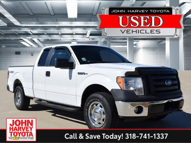 Used 2010 Ford F-150 in Bossier City, LA
