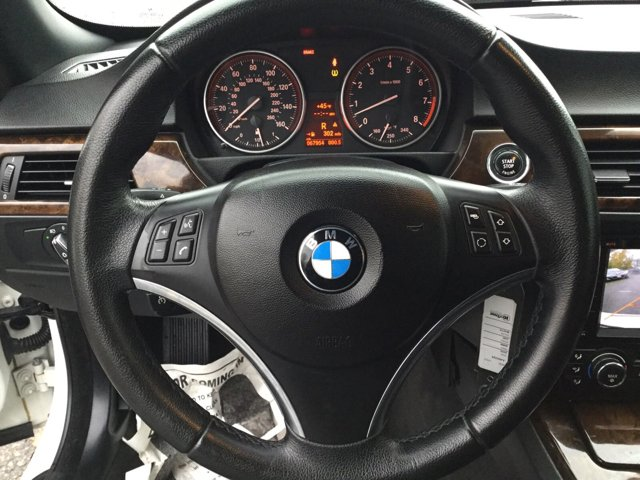 Used 2009 BMW 3 Series 2dr Conv 328i SULEV