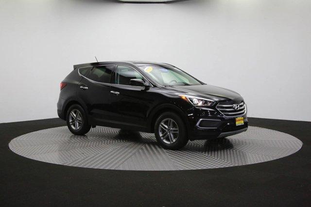 2018 Hyundai Santa Fe Sport for sale 124840 42