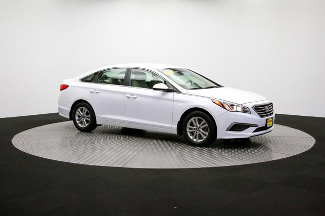 2016 Hyundai Sonata for sale 122705 43