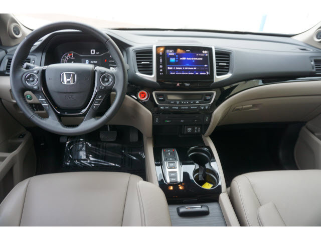 Used 2017 Honda Pilot in College Station, TX