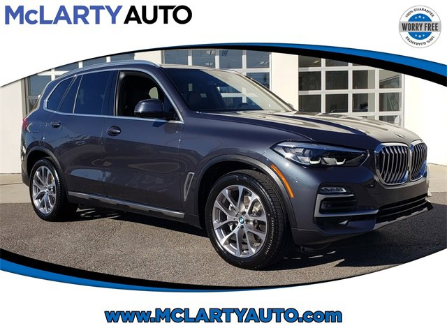 Used 2020 BMW X5 in , AR