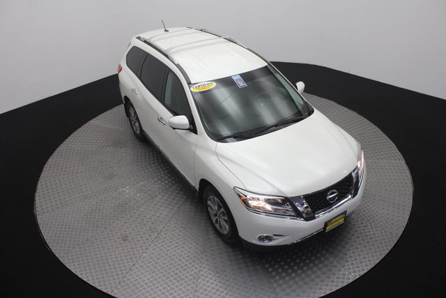 2016 Nissan Pathfinder for sale 122210 2