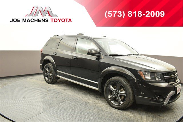 Used 2018 Dodge Journey in Columbia, MO