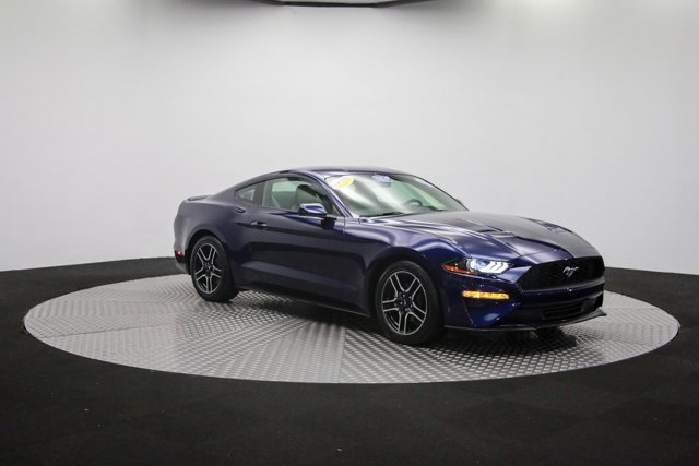 2019 Ford Mustang for sale 121843 42