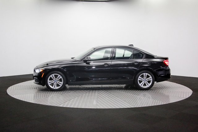 2016 BMW 3 Series for sale 121986 56