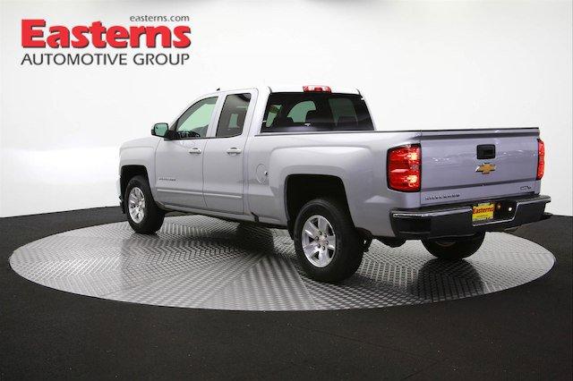 2018 Chevrolet Silverado 1500 for sale 114262 74