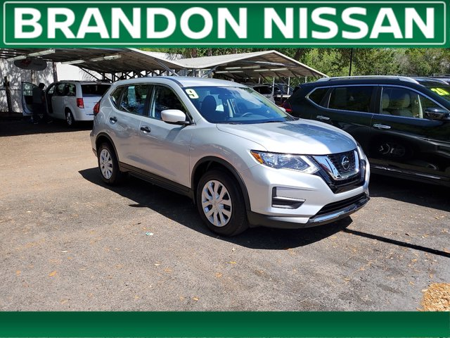 Used 2019 Nissan Rogue in Tampa, FL