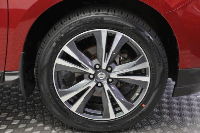 2017 Nissan Pathfinder for sale 125470 29