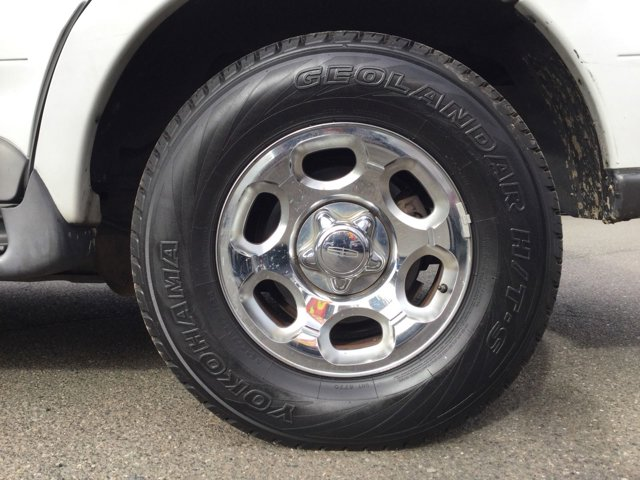 Used 1998 LINCOLN Navigator 4dr 4WD