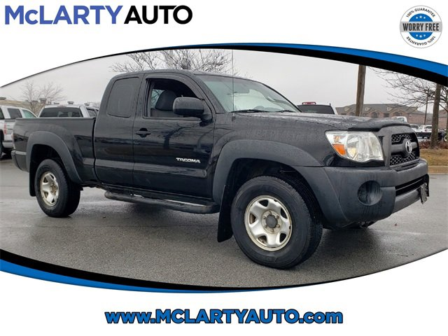 Used 2011 Toyota Tacoma in North Little Rock, AR