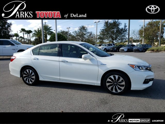 Used 2017 Honda Accord in DeLand, FL