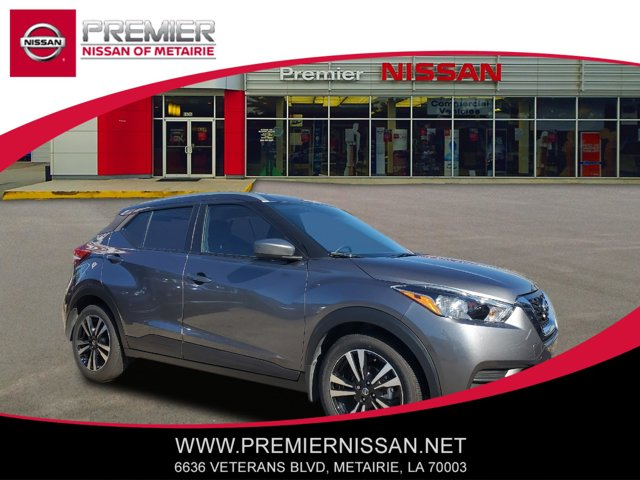 Used 2019 Nissan Kicks in Metairie, LA