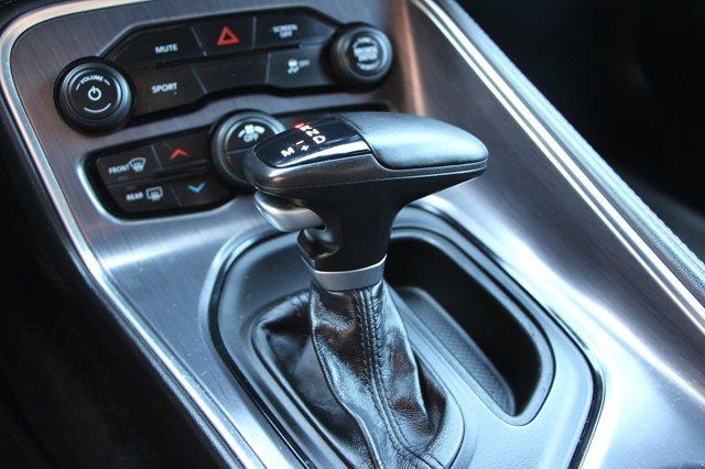 2018 Dodge Challenger SXT 21