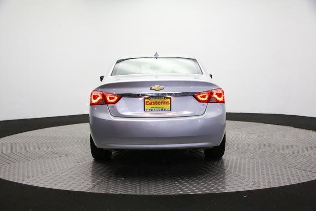 2018 Chevrolet Impala for sale 123351 4