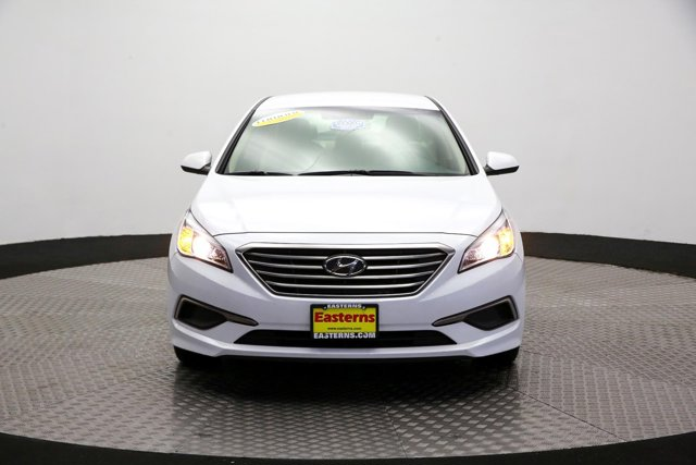 2016 Hyundai Sonata for sale 122705 1
