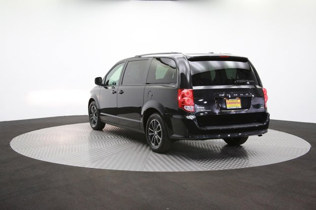 2018 Dodge Grand Caravan for sale 124101 61