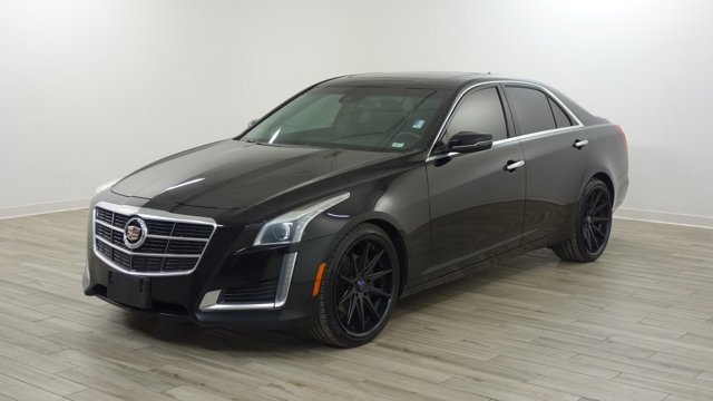 Used 2014 Cadillac CTS Sedan in St. Louis, MO