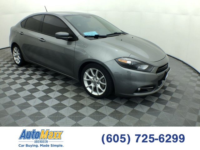 Used 2013 Dodge Dart in Lemmon, SD