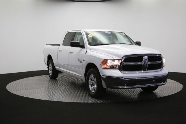 2019 Ram 1500 Classic for sale 125610 45