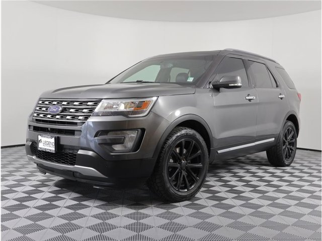 Used 2016 Ford Explorer in Burien, WA