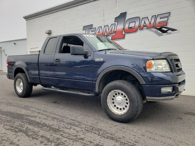 Used 2004 Ford F-150 in Rainbow City, AL