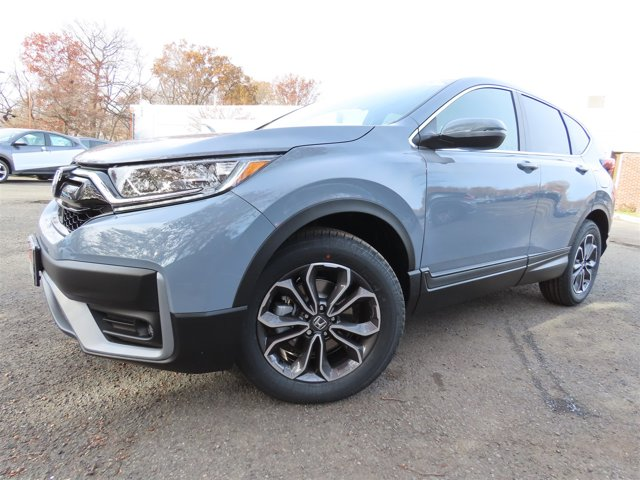 New 2020 Honda CR-V in Nanuet, NY