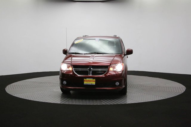 2018 Dodge Grand Caravan for sale 123251 47