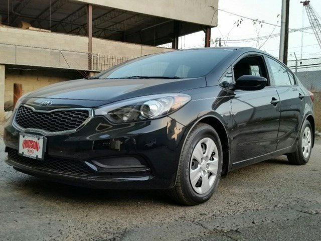 Used 2016 KIA Forte in Jersey City, NJ