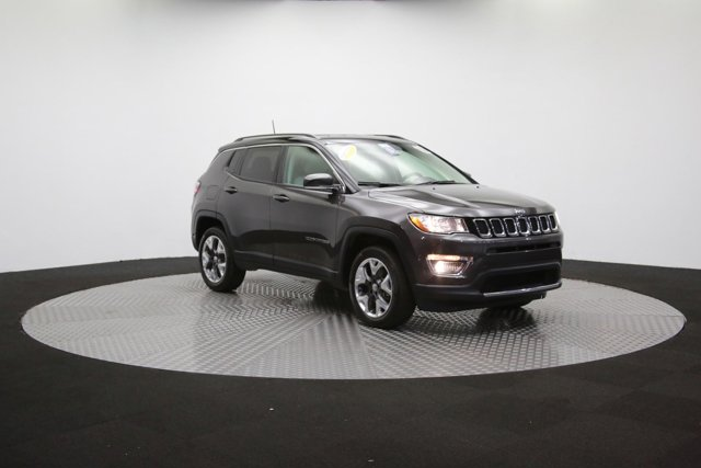 2019 Jeep Compass for sale 124610 44