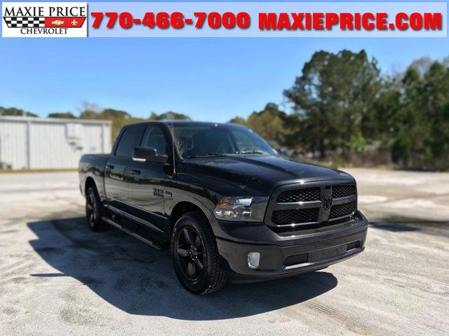 Used 2018 Ram 1500 in Loganville, GA
